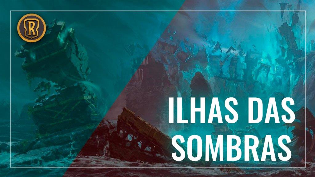 Ilhas Das Sombras