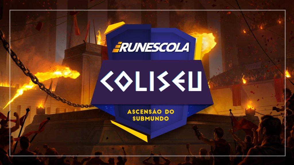 Runescola Coliseu