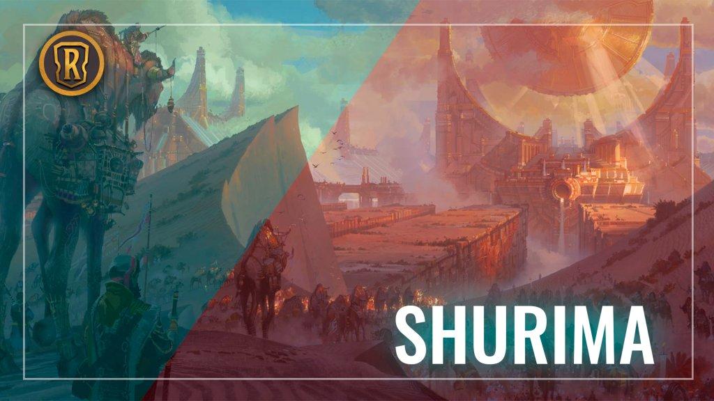 Shurima